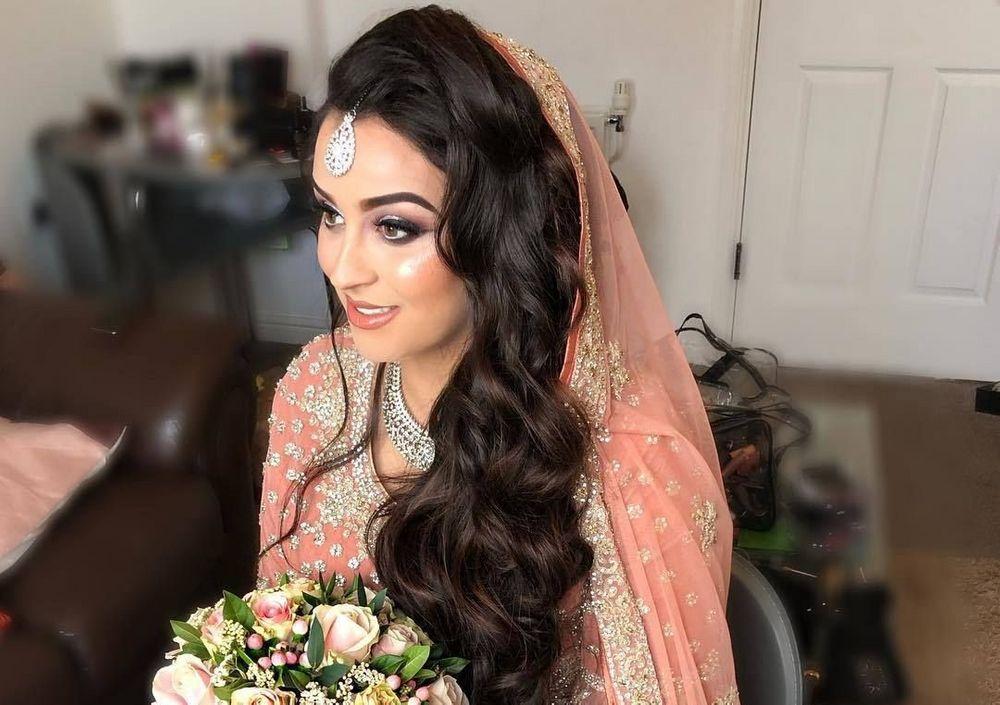 Photo By MakeupByT - Bridal Makeup