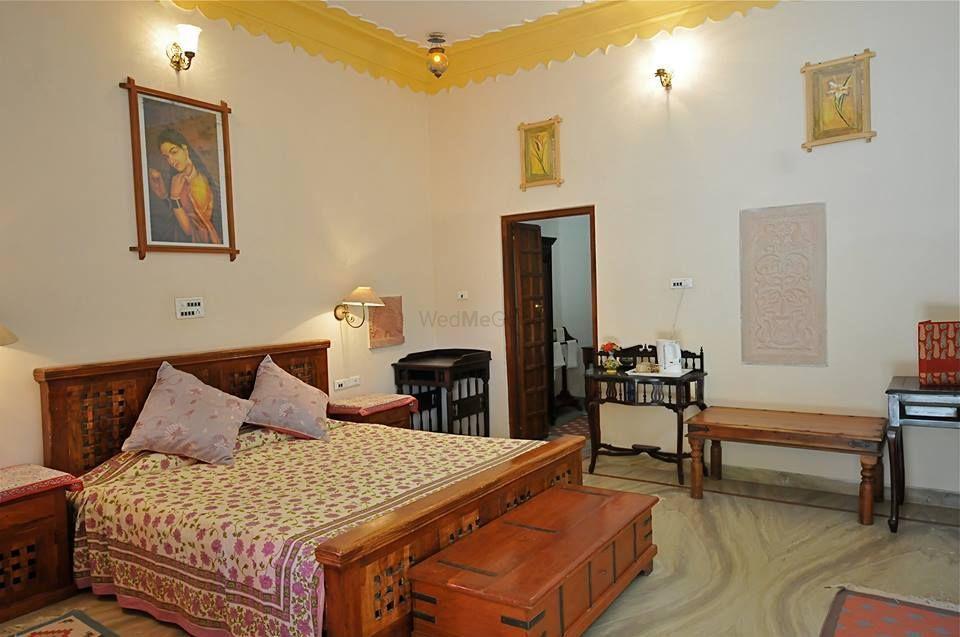 Photo By The Pushkar Bagh Resort - Venues