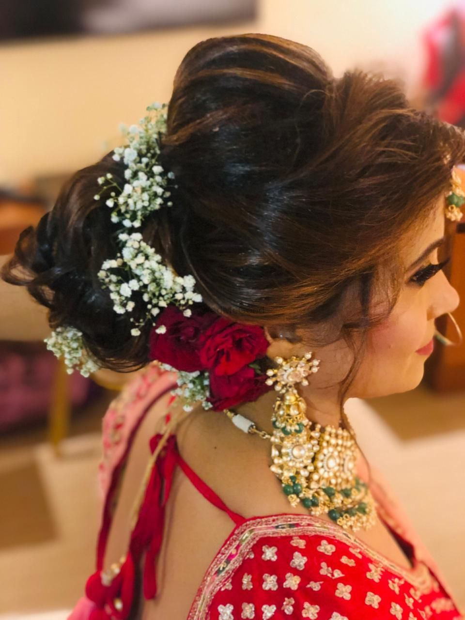 Photo By Faizaa A Rajpoot - Bridal Makeup