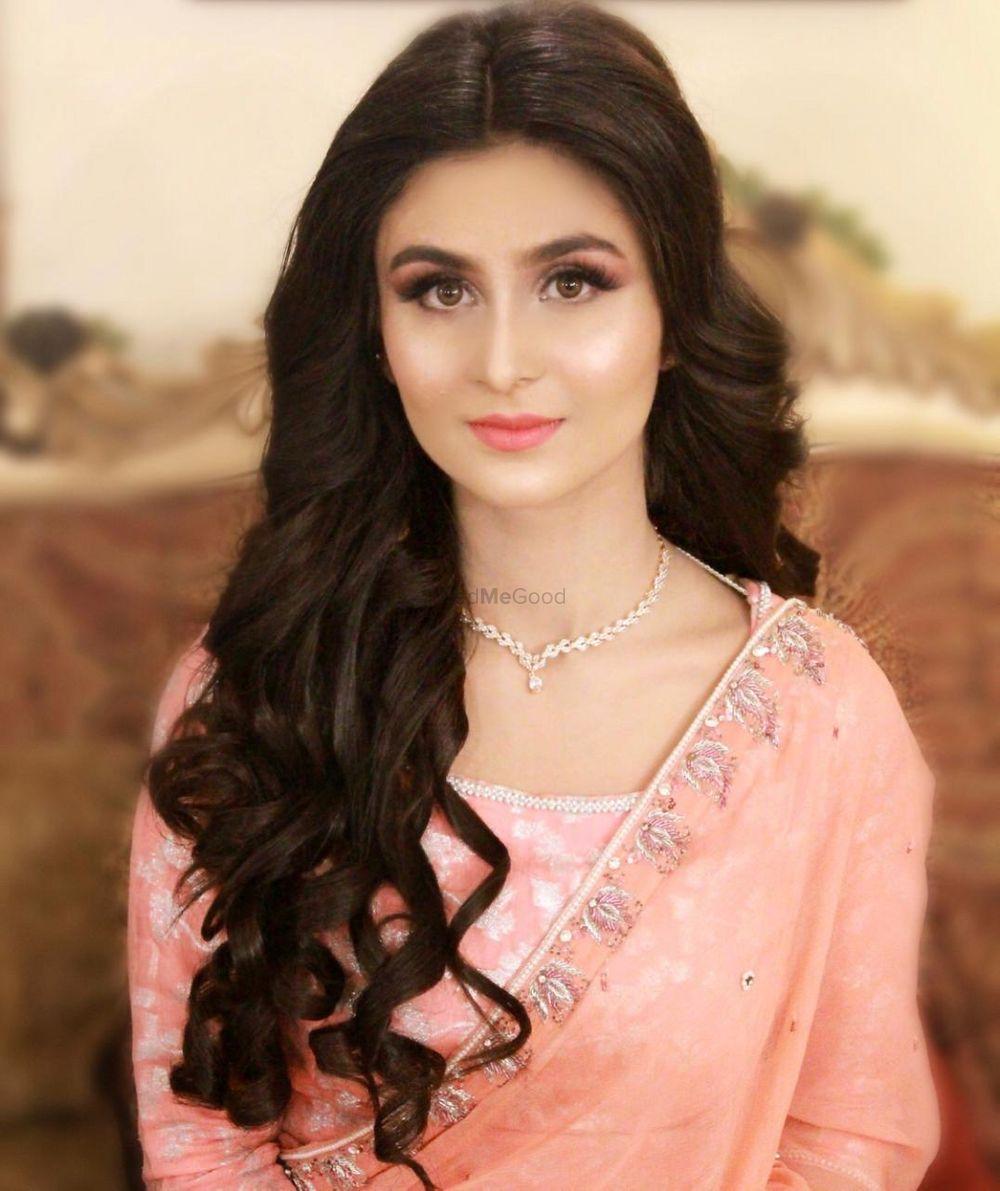 Photo By Faizaa A Rajpoot - Bridal Makeup