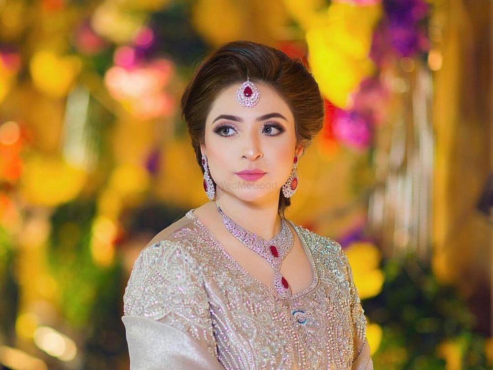 Photo By Faizaa A Rajpoot - Makeup Artist