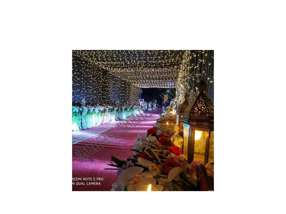 Photo By Mantra Events - Decor