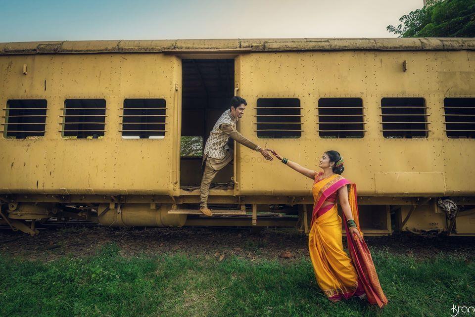 Photo By Kiran Kallur Photography - Photographers