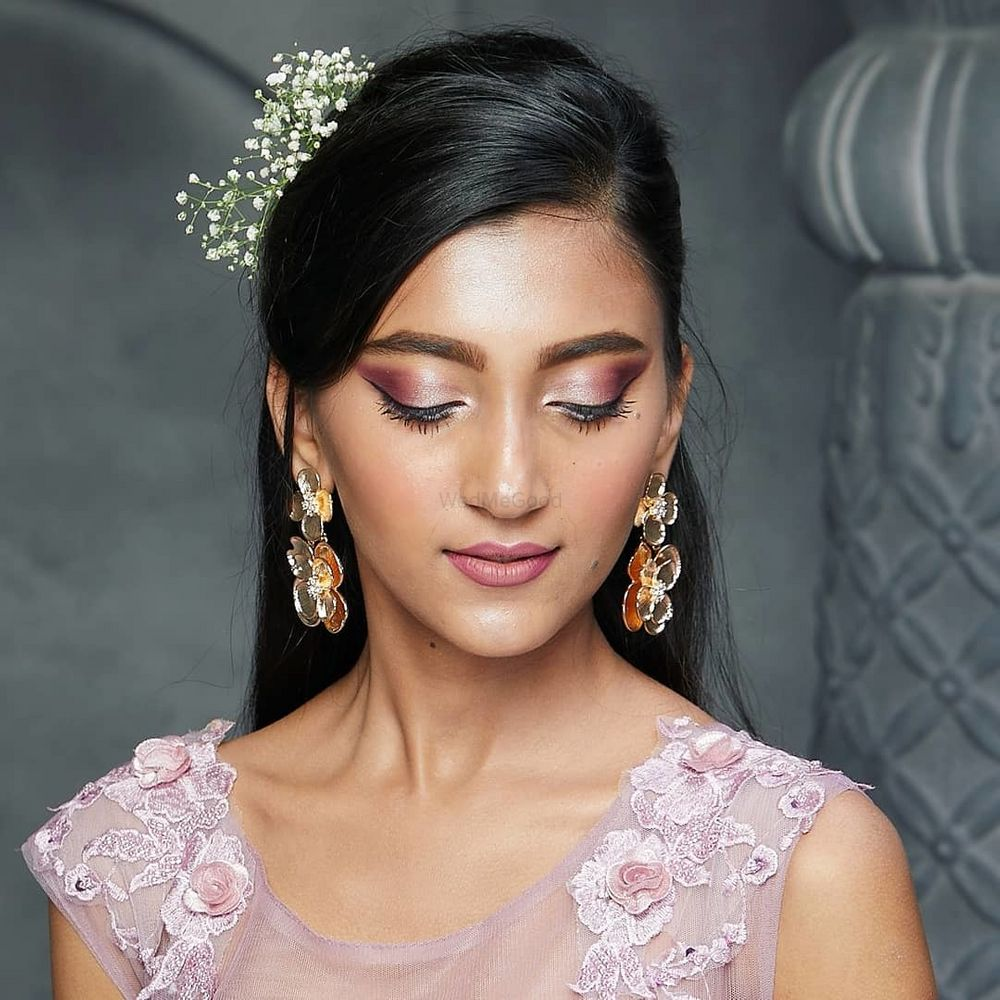 Photo By Hair and Makeup by Tasneem - Bridal Makeup