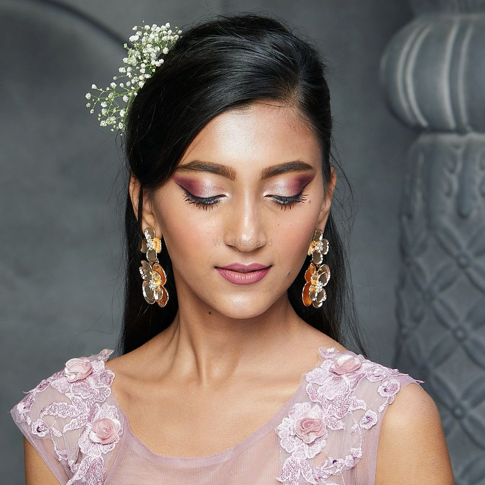 Photo By Hair and Makeup by Tasneem - Makeup Artist