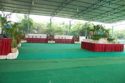 Photo By TNR Gardens Function Hall - Venues