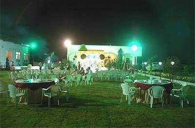 Photo By TNR Gardens Function Hall - Venues