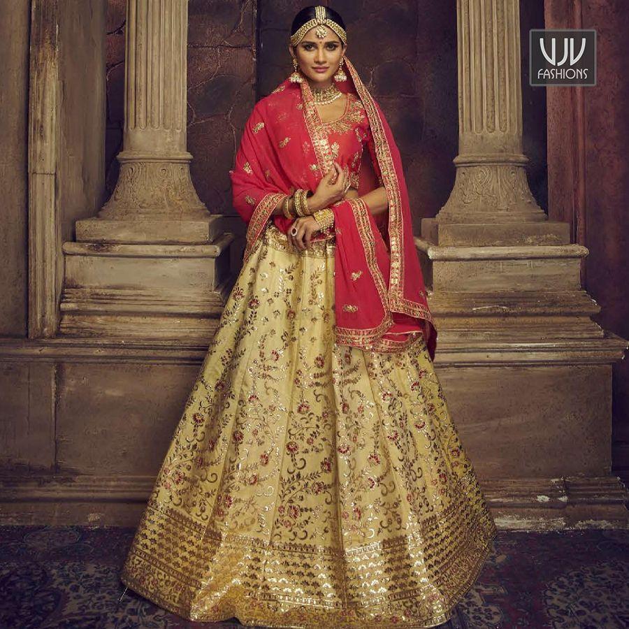 Photo By VJV Fashions - Bridal Wear
