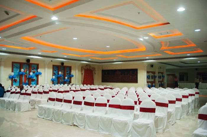 Photo By Hotel SVM Grand - Venues