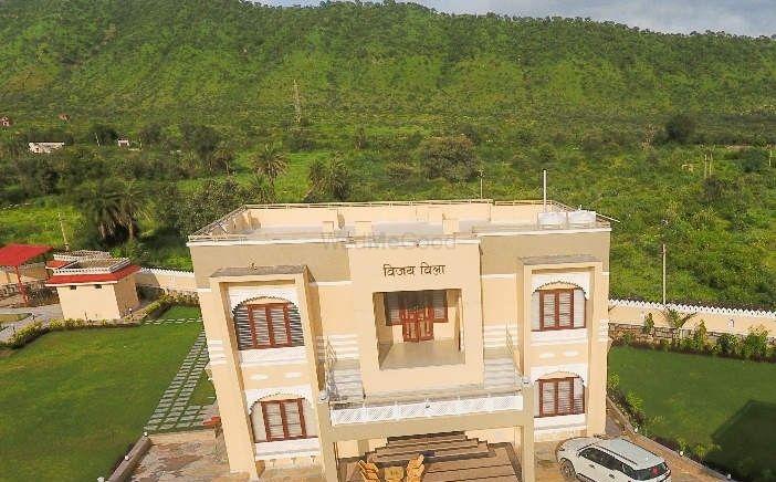 Photo By Vijay Villa Resort - Venues