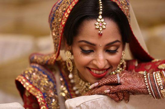 Photo of Amrita Sanghavi