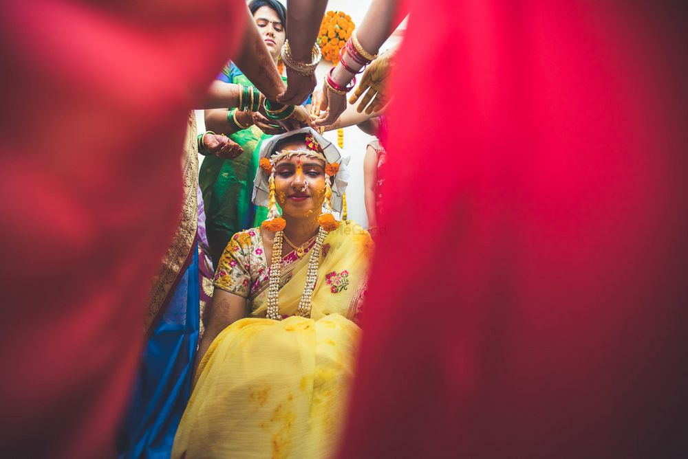 Photo By Raw Weddings by Karan Shetty - Photographers