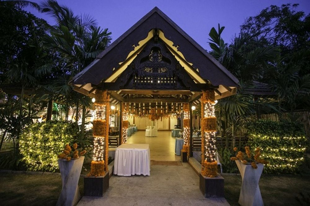 Photo By Green Meadows Resort - Venues