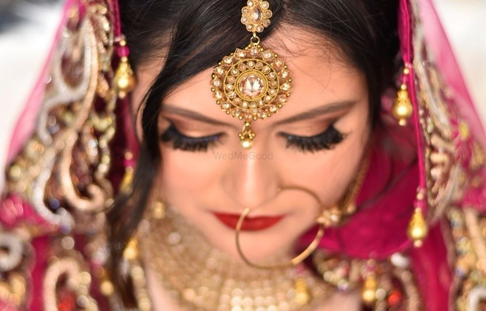 Photo By Ammy J Makeovers - Bridal Makeup
