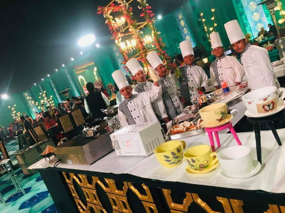 Photo By Arsim International - Catering Services