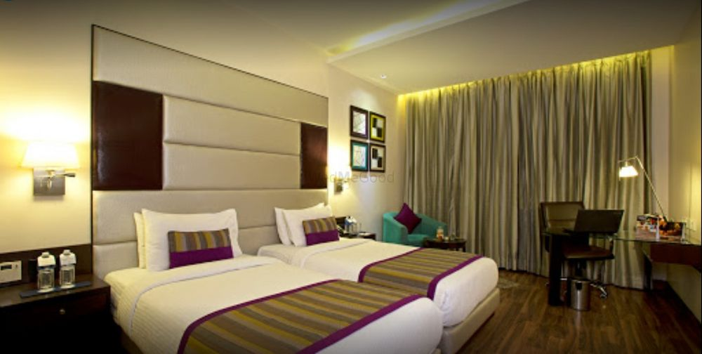 Photo By Hotel Golden Tulip Chandigarh - Panchkula - Venues