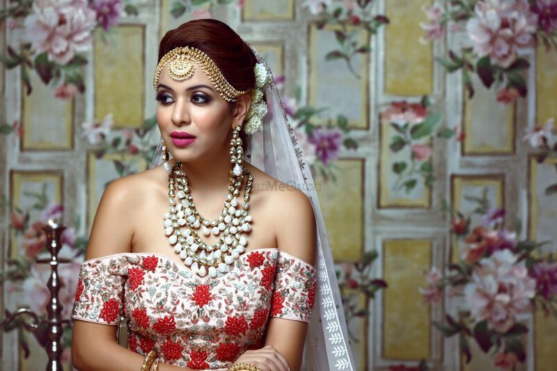 Photo By Bridal Makeup by Pooja Sethi - Bridal Makeup