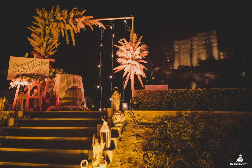 Photo By Urose Entertainment - Wedding Planners