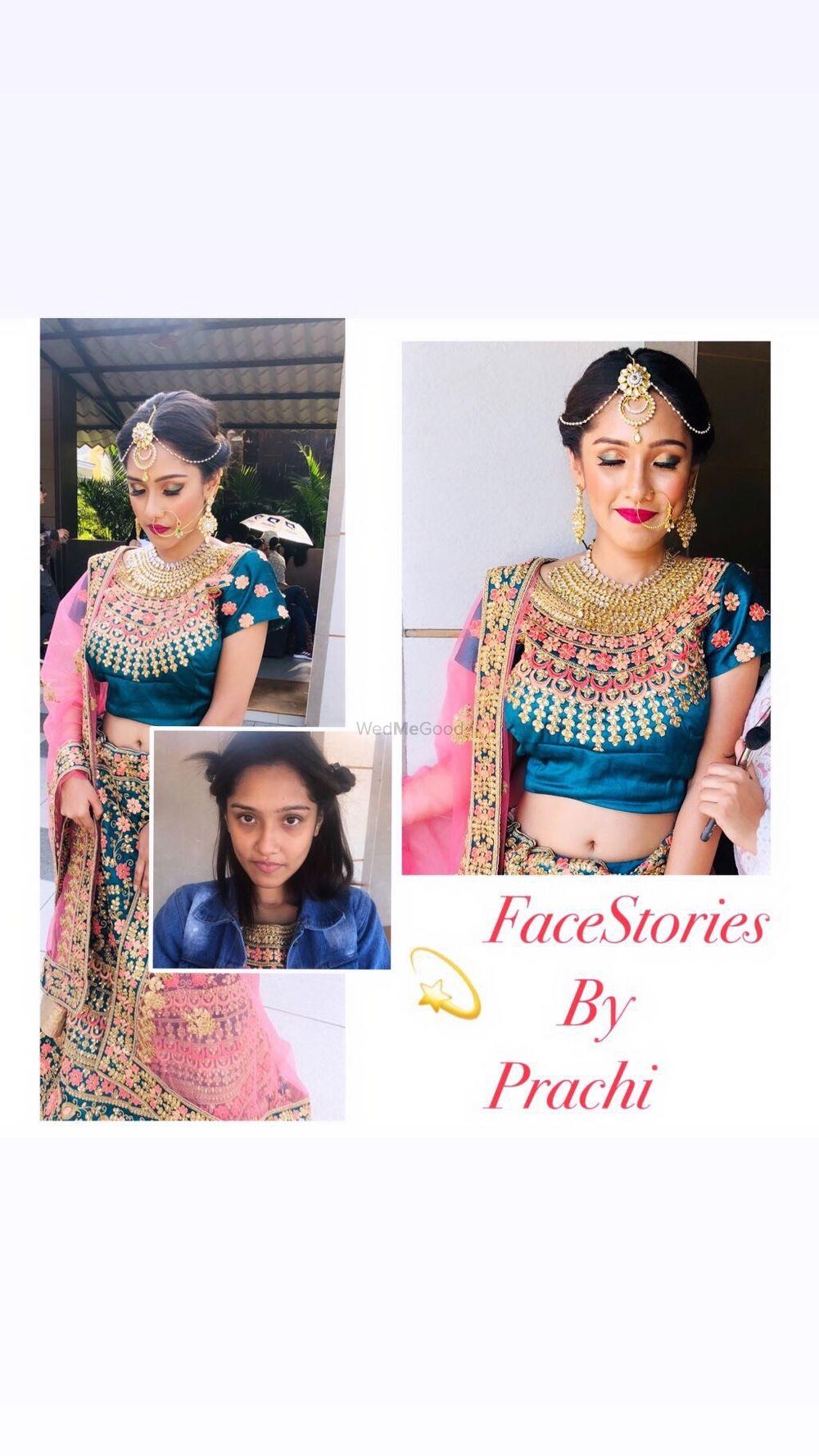 Photo By FaceStories by Prachi - Bridal Makeup