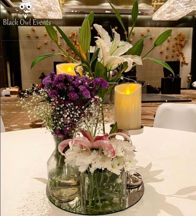 Photo By Black Owl Events - Wedding Planners