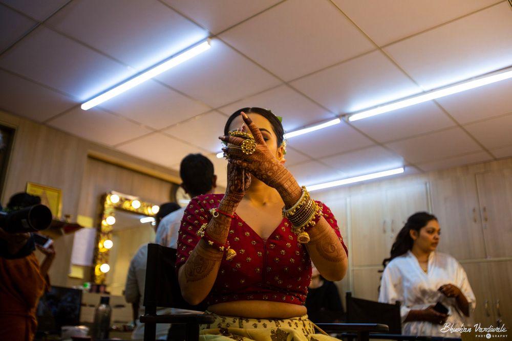 Photo By Bhushan Vardiwale - Photographers