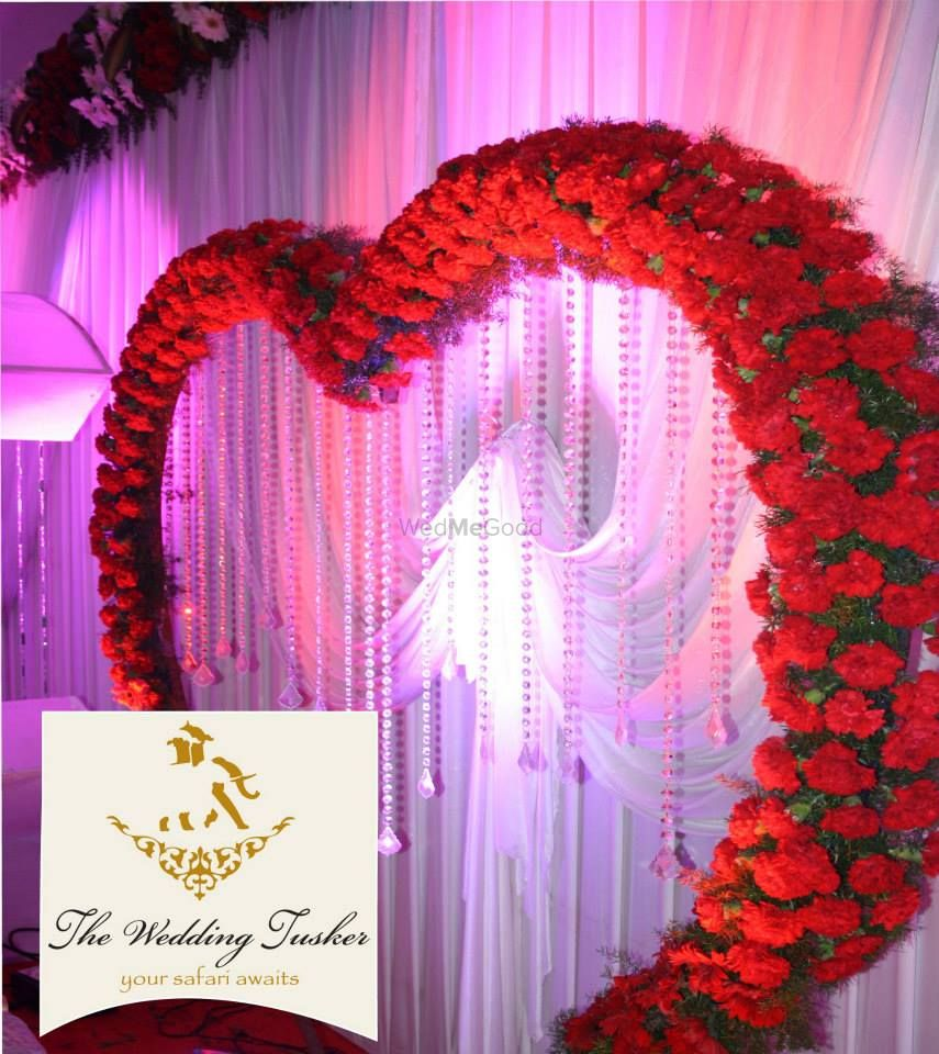 Photo By The Wedding Tusker - Wedding Planners