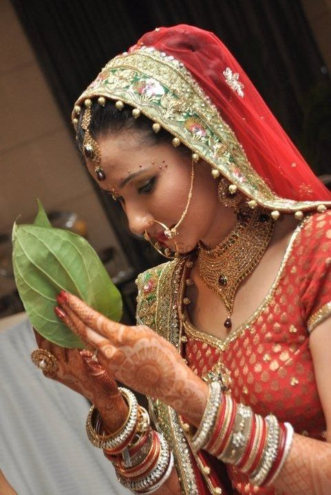 Photo By Bhawna Rao Couture - Bridal Wear