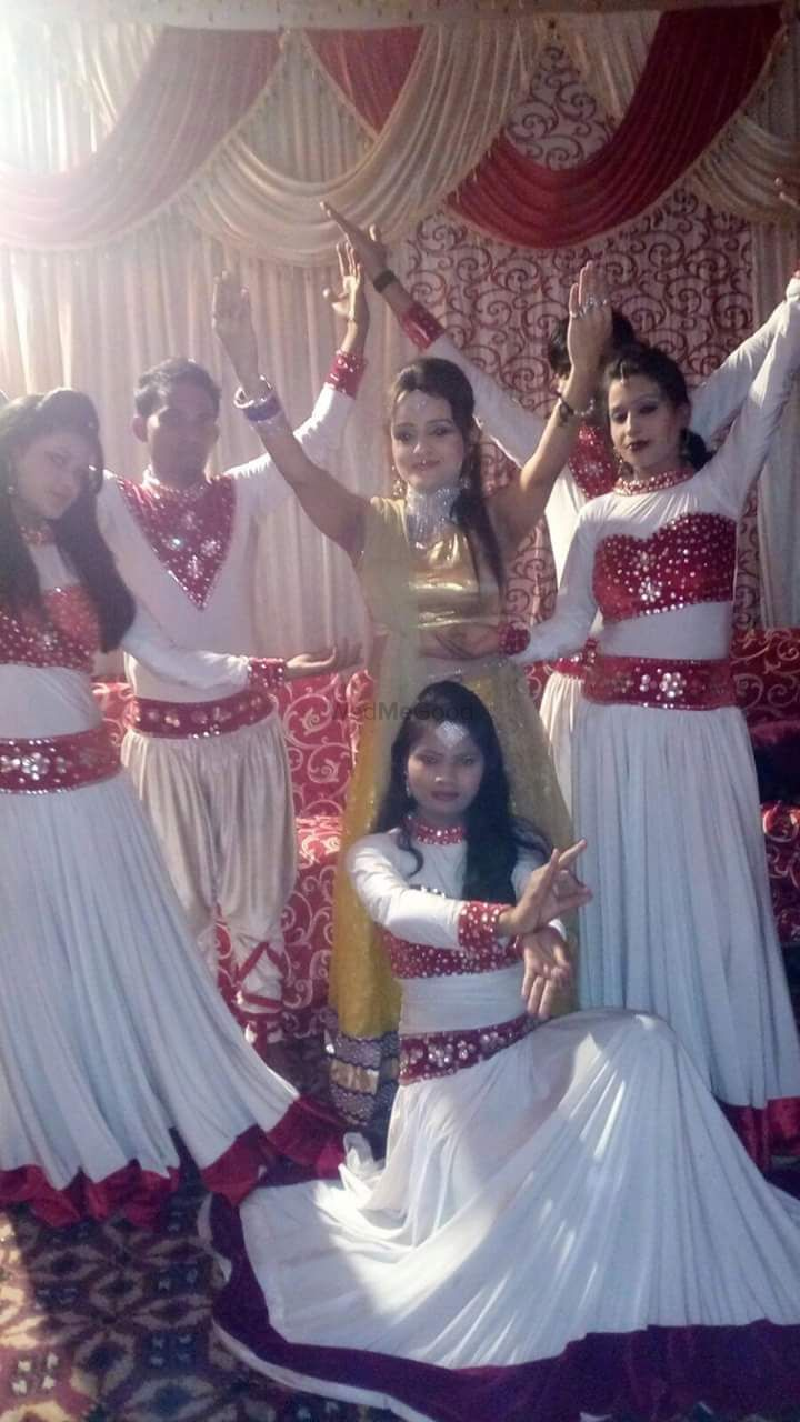Photo By Grooves & Moves with Sonam Khurana - Sangeet Choreographer