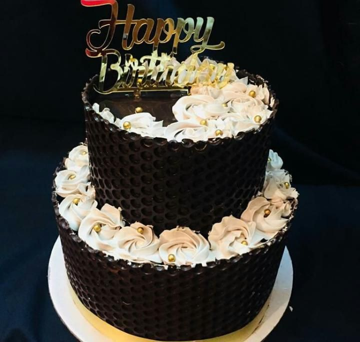 Photo By Cakes & Craft - Cake