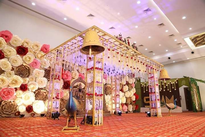Photo By Lagna Events - Decorators