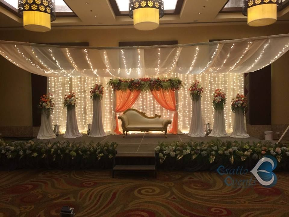 Photo By Esatto Events - Decor
