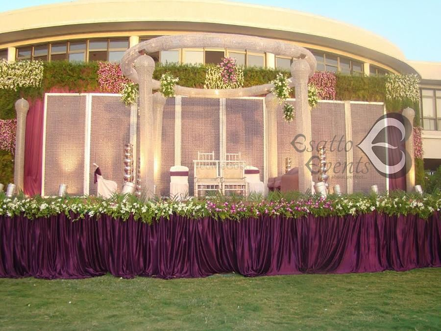 Photo By Esatto Events - Decorators