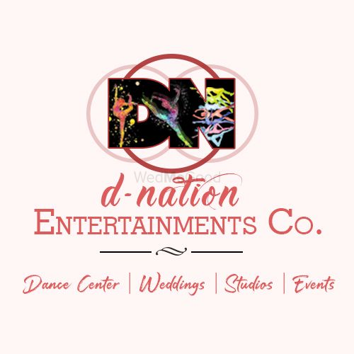 Photo By DNation Entertainments Co - Sangeet Choreographer