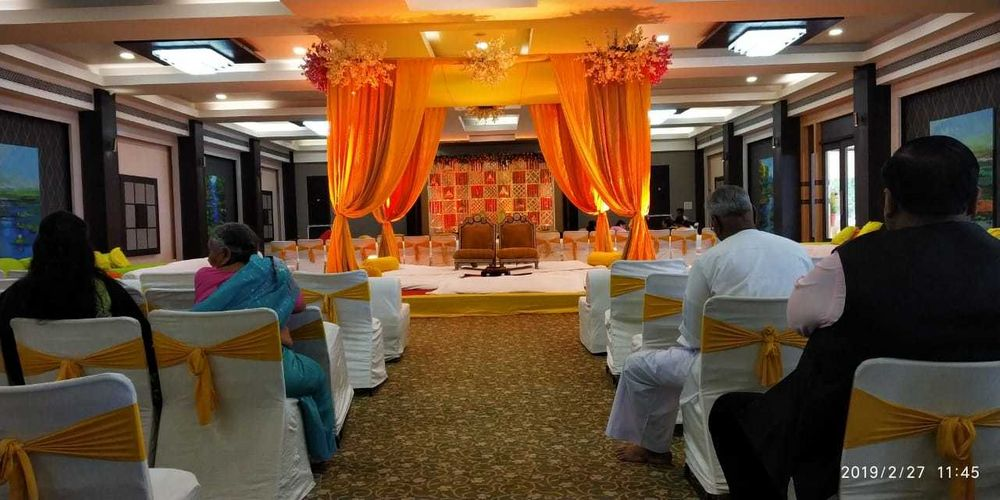 Photo By Mangalam Wedding Event - Wedding Planners