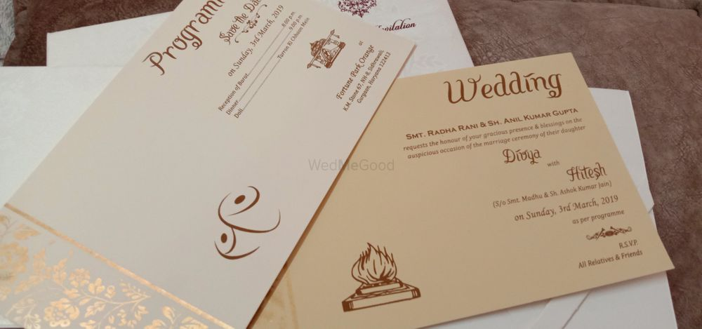 Photo By Love Ladoo - Invitations