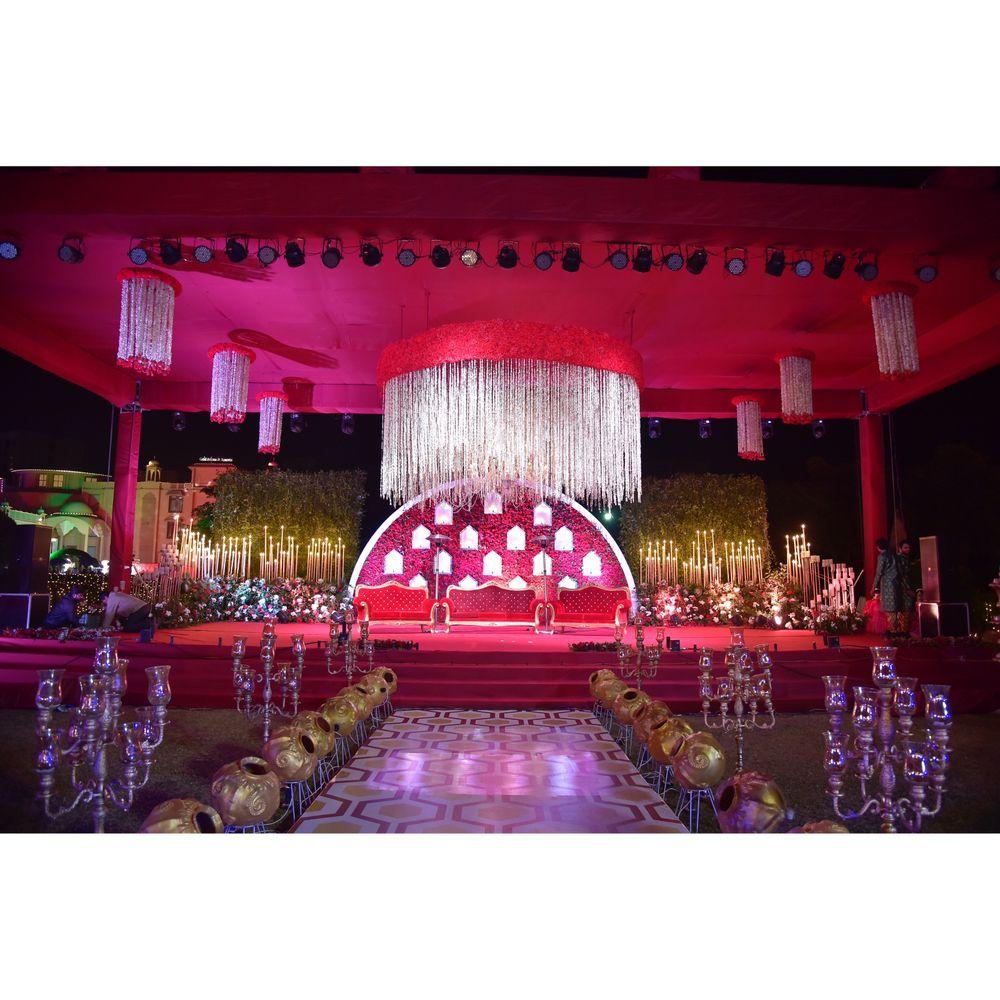 Photo By Premium Weddings India  - Wedding Planners