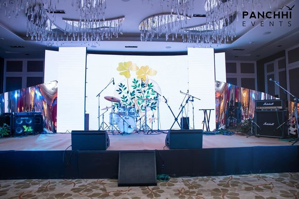 Photo By Panchhi Events - Wedding Planners