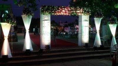 Photo By Yash Mandap - Decorators