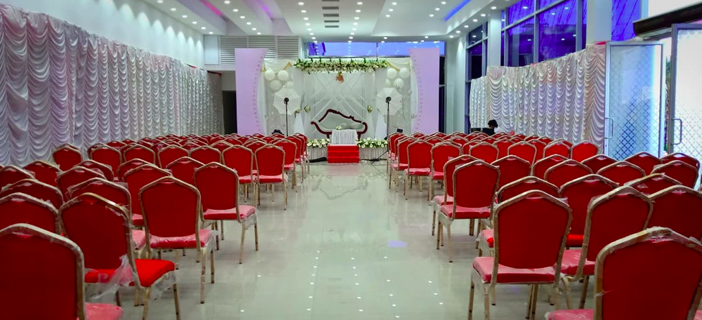 Photo By PR Palace Wedding Hall & Convention Centre - Venues