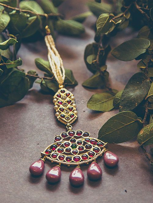 Photo By Aaharya - Jewellery