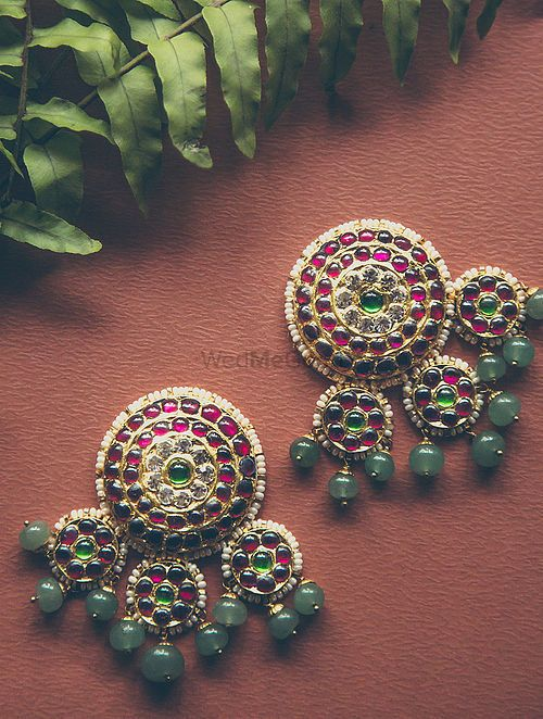 Photo By Aaharya - Jewellery