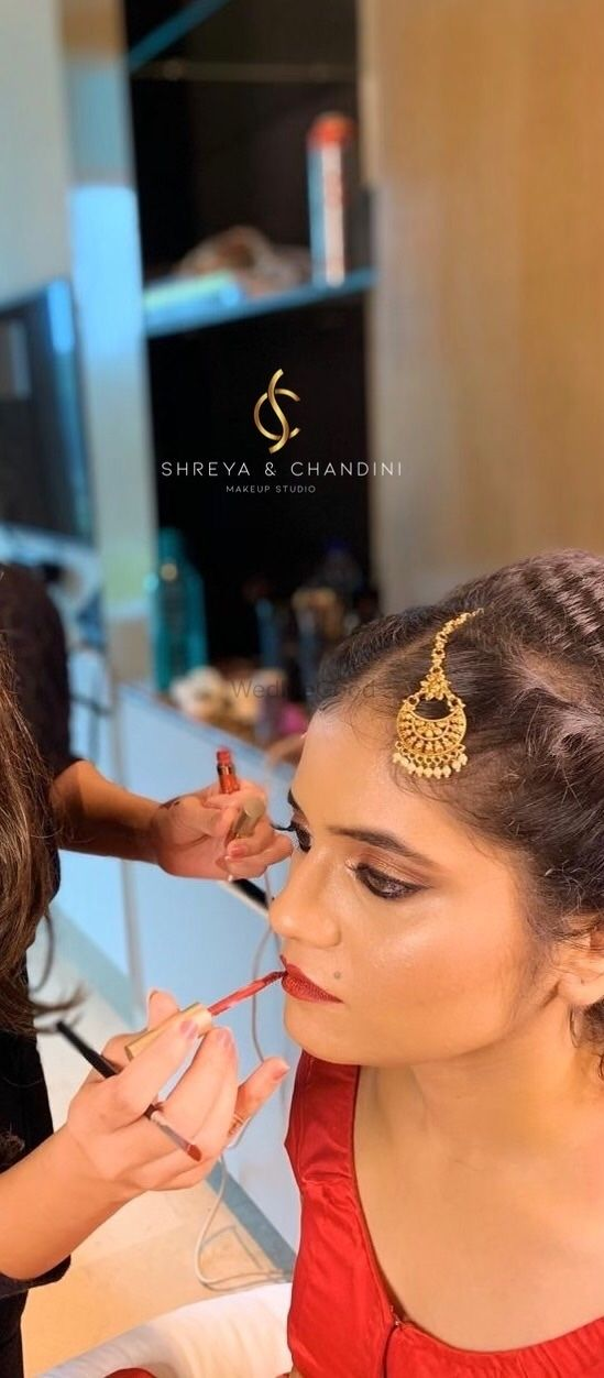 Photo By Makeup by Shreya Asrani - Bridal Makeup