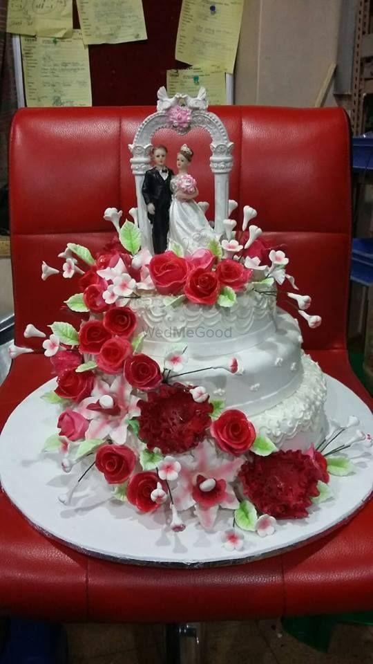 Photo By Cocoa Bakery - Cake