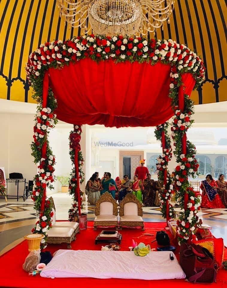 Photo By The VJ Weddingz - Wedding Planners