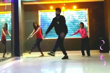 Photo By Muse Dance Academy - Sangeet Choreographer