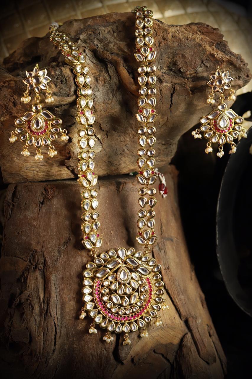 Photo By Shakuntlam Jewellery - Jewellery
