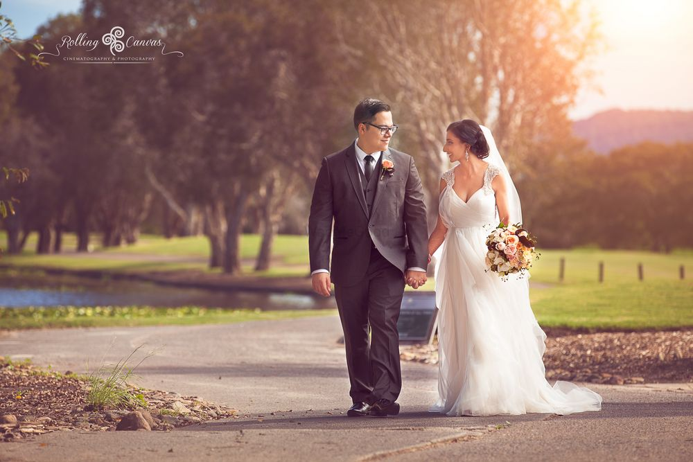 Photo By Rolling Canvas Presentations - Photographers
