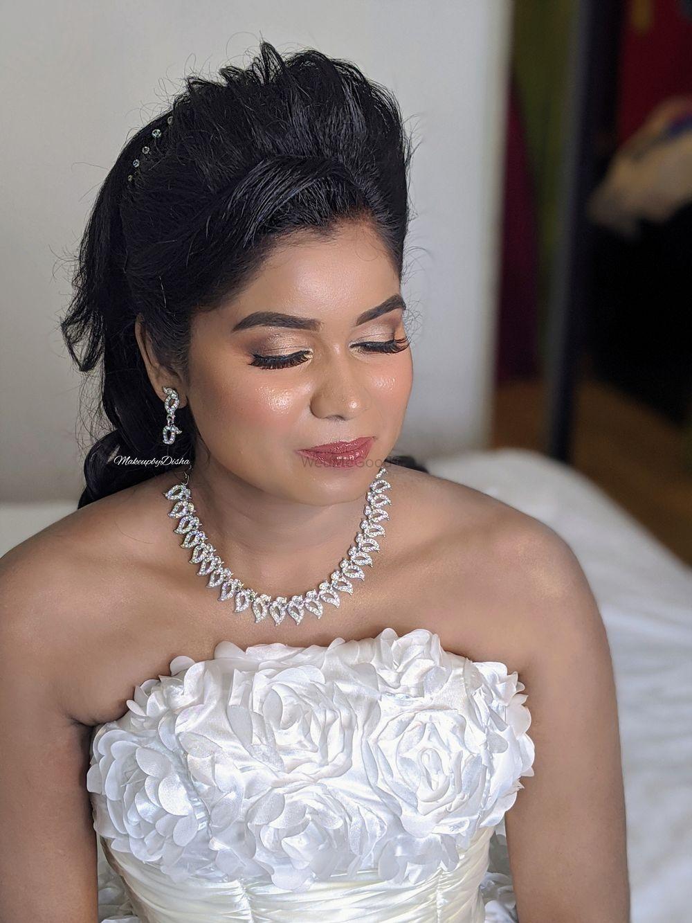 Photo By Makeup by Disha - Bridal Makeup