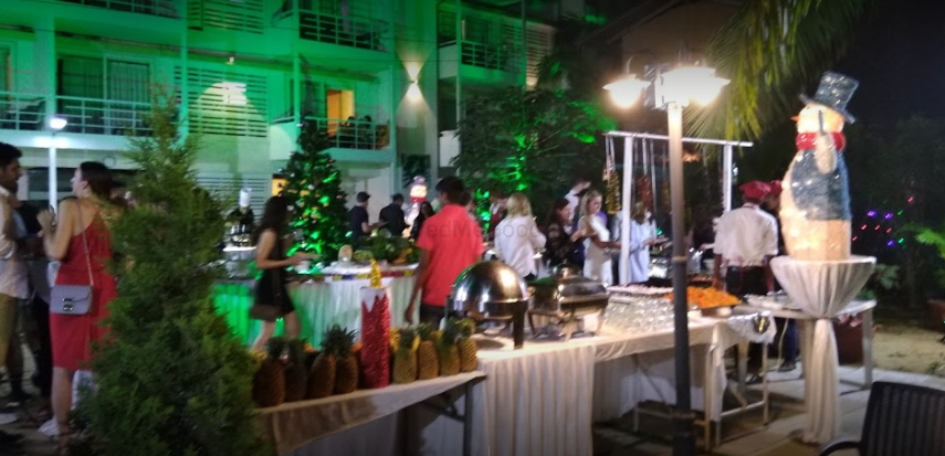 Photo By Red Fox Hotel by Lemon Tree - Venues