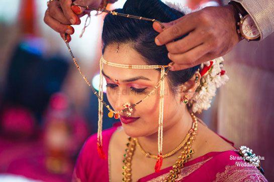Photo of Strange Sadhu Weddings